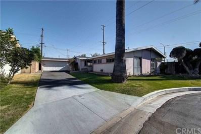 14236 Gandesa Road, La Mirada, CA 90638 - #: PW19241791