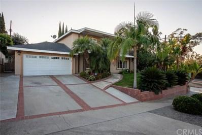 1502 Pegasus Street, Newport Beach, CA 92660 - #: PW19244078