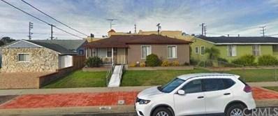 18607 S Mariposa Avenue, Gardena, CA 90248 - #: PW19244251