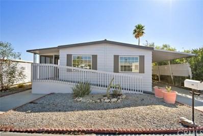14777 Palm Drive UNIT 133, Desert Hot Springs, CA 92240 - #: PW19245244