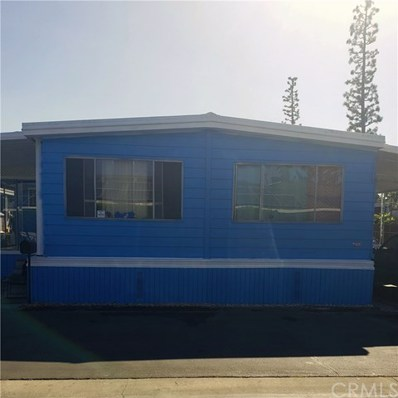 16600 orange UNIT 8, Paramount, CA 90723 - #: PW19247560