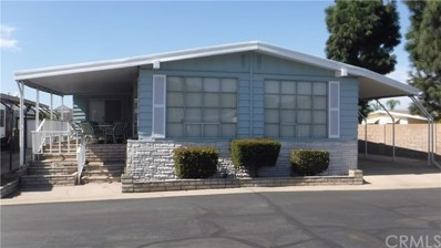 9200 Westminster Boulevard UNIT 16, Westminster, CA 92683 - #: PW19251539