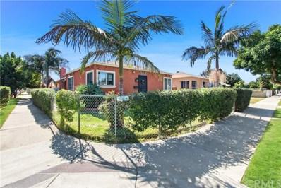 3144 E Coolidge Street, Long Beach, CA 90805 - #: PW19251581