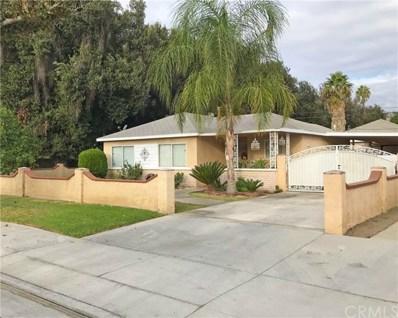 8251 Garfield Street, Riverside, CA 92504 - #: PW19259387