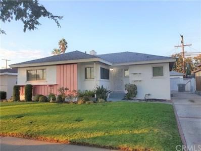 2609 Hudspeth Street, Inglewood, CA 90303 - #: PW19260813