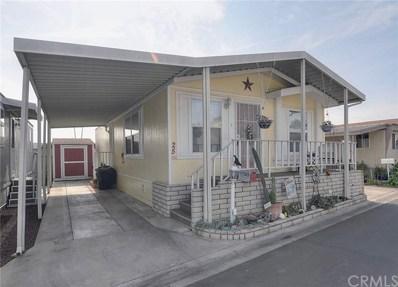 15717 Woodruff Avenue UNIT 25, Bellflower, CA 90706 - #: PW19266156