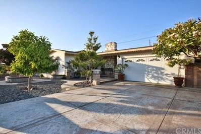 9431 Carnation Drive, Westminster, CA 92683 - #: PW19266337