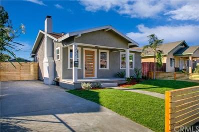 6327 S Rimpau Boulevard, Los Angeles, CA 90043 - #: PW19270843
