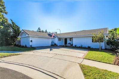 915 Cercis Place, Newport Beach, CA 92660 - #: PW19271417