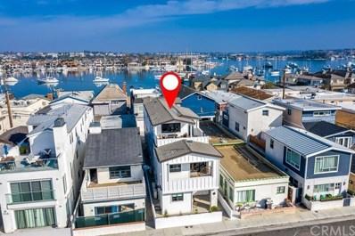 914 W Balboa Boulevard, Newport Beach, CA 92661 - #: PW20002477