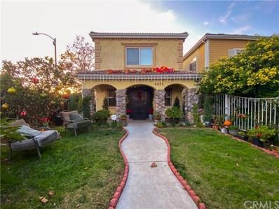 6825 S Western Avenue, Los Angeles, CA 90047 - #: PW20011666