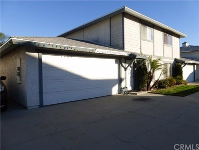 9110 Walnut Street, Bellflower, CA 90706 - #: PW20017694