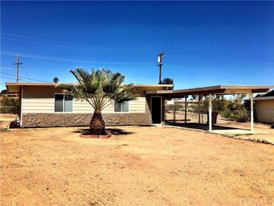 72478 Sunnyslope Drive, 29 Palms, CA 92277 - #: PW20041743
