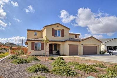 13375 Paragon Circle, Riverside, CA 92503 - #: PW20046928