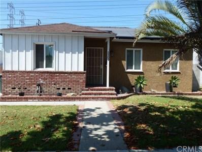 5309 Ashworth Street, Lakewood, CA 90712 - #: PW20154214