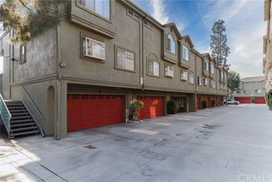 8338 Somerset Ranch Road UNIT E, Paramount, CA 90723 - #: PW20209878