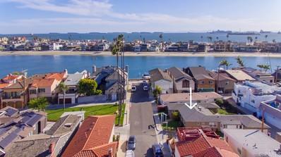 21 Florence Walk, Long Beach, CA 90803 - #: PW21060523