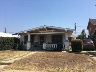 4533 Lomita Street, Los Angeles, CA 90019 - #: RS18181724