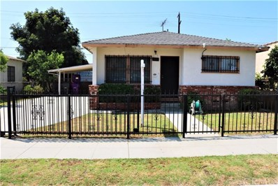 352 E Mountain View Street, Long Beach, CA 90805 - #: RS18183529