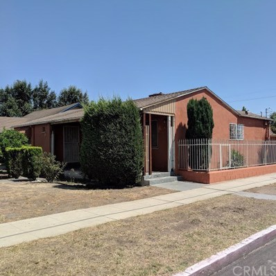 1148 W 84th Street, Los Angeles, CA 90044 - #: RS18183534