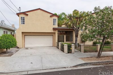 426 W 12th Street UNIT 6, San Pedro, CA 90731 - #: RS18204107