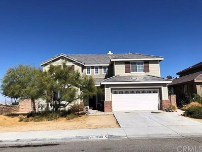 13387 Chimayo Street, Victorville, CA 92392 - #: RS18208484