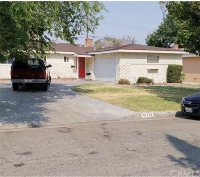 44709 Stanridge Avenue, Lancaster, CA 93535 - #: RS18214166