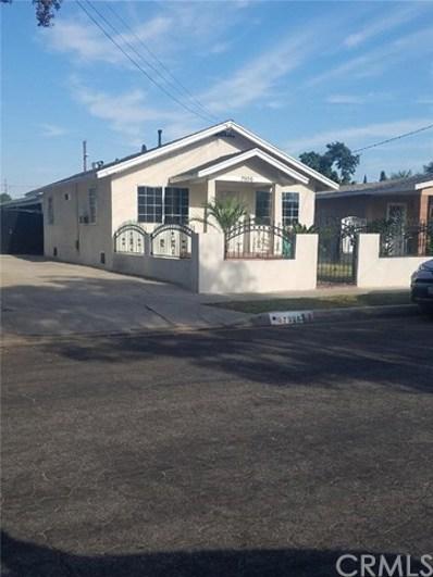 7926 Alix Avenue, Los Angeles, CA 90001 - #: RS18214736
