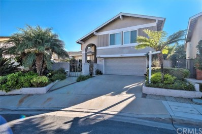 8016 E Roper Street, Long Beach, CA 90808 - #: RS18217790