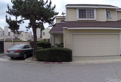1270 Bayport Circle, Pomona, CA 91768 - #: RS18222334