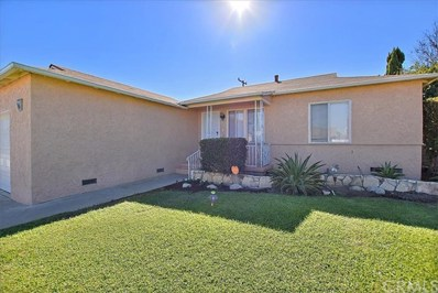 815 N Nestor Avenue, Compton, CA 90220 - #: RS18228092