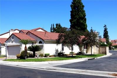 1334 N Mariner Way, Anaheim, CA 92801 - #: RS18228677