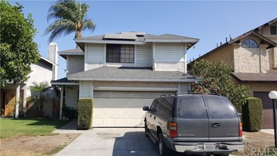 3452 Cogswell Road, El Monte, CA 91732 - #: RS18231531