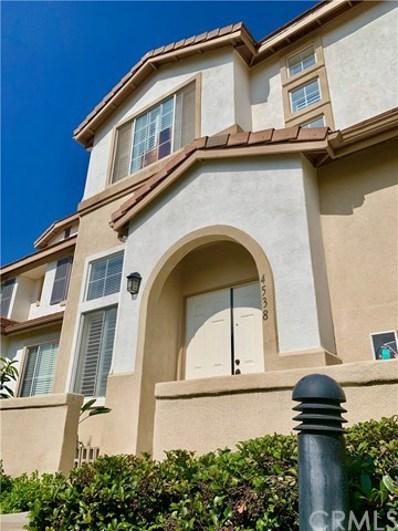 4538 Montecito Drive, La Palma, CA 90623 - #: RS18241736