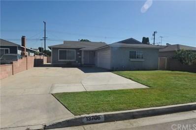 13706 Lancelot Avenue, Norwalk, CA 90650 - #: RS18252766