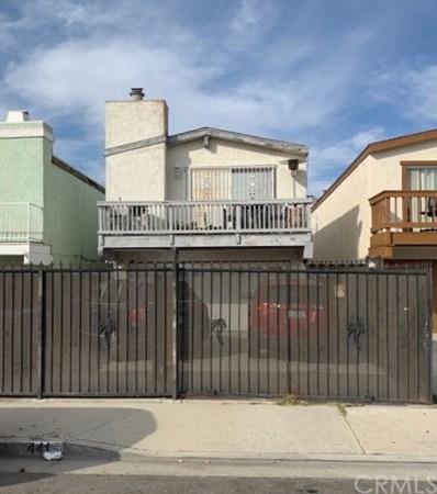 441 E Lincoln Street, Carson, CA 90745 - #: RS18261628