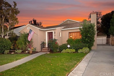 3758 Rose Avenue, Long Beach, CA 90807 - #: RS19016516