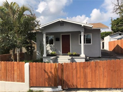 2691 Thorpe Avenue, Cypress Park, CA 90065 - #: RS19047470