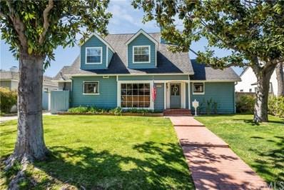 4609 Faculty Avenue, Long Beach, CA 90808 - #: RS19057657