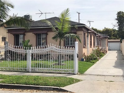 8634 Mountain View Avenue, South Gate, CA 90280 - #: RS19072388