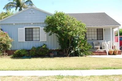 7140 E Carita Street, Long Beach, CA 90808 - #: RS19148272