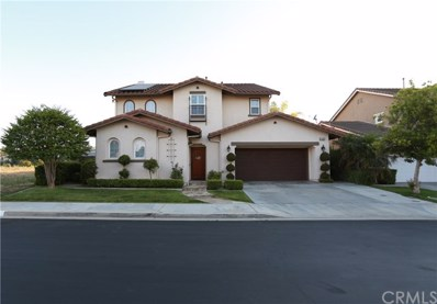 16446 Garnet Way, Chino Hills, CA 91709 - #: RS19161495