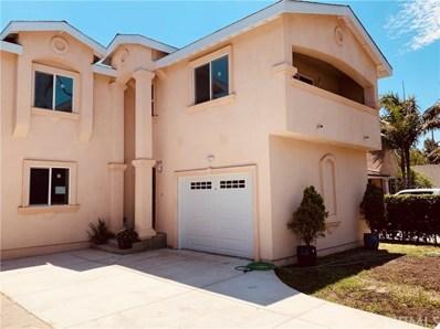 2328 S Marvin Avenue, Los Angeles, CA 90016 - #: RS19188269