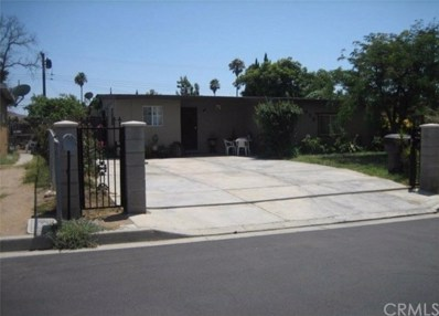 7438 Eddy Avenue, Jurupa Valley, CA 92509 - #: RS19201087