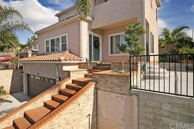 3060 Linden Avenue, Long Beach, CA 90807 - #: RS19210704