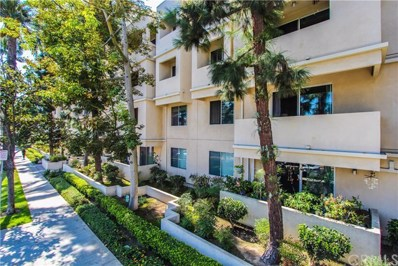 535 Magnolia Avenue UNIT 312, Long Beach, CA 90802 - #: RS19233672