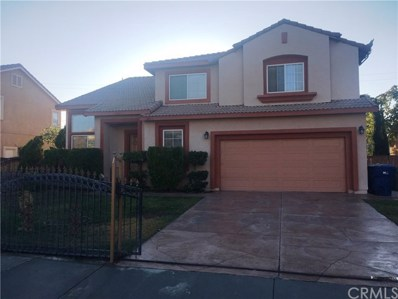 38711 E 37th Street E, Palmdale, CA 93550 - #: RS19236296