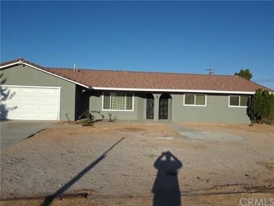 13686 Kiowa Road, Apple Valley, CA 92308 - #: RS19241561
