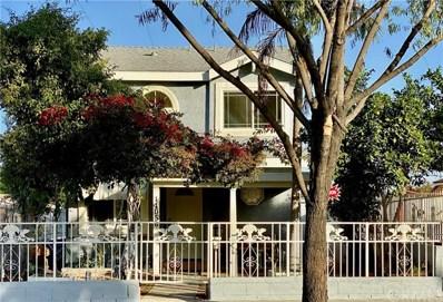 14056 Fidler Avenue, Bellflower, CA 90706 - #: RS19253644