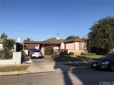 9321 S 4th Avenue, Inglewood, CA 90305 - #: RS19254441